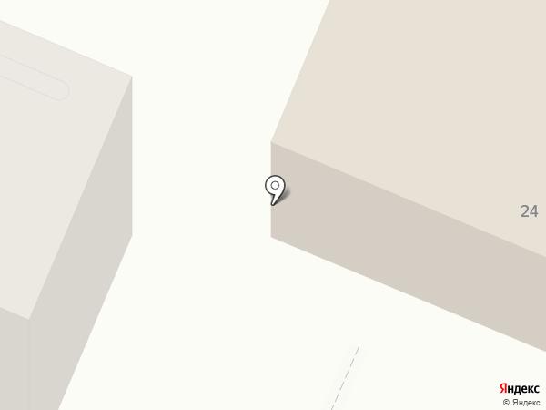 Бриз на карте Светлого