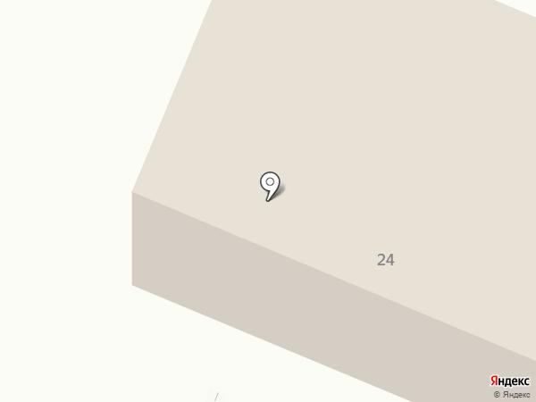 Тартуга на карте Светлого