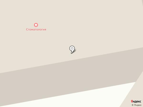 Магазин изделий из янтаря на карте Светлогорска