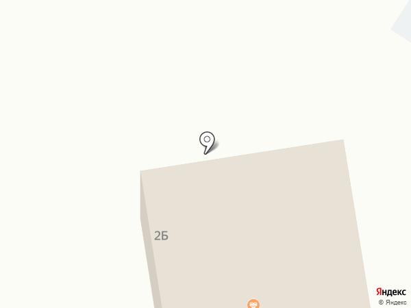 Бэби Лэнд на карте Светлого
