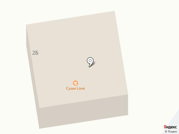 1хBet на карте Светлого