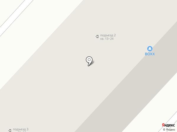 Хозяюшка на карте Светлого