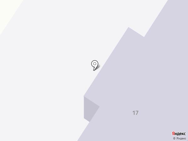 Детский сад №2 на карте Светлого