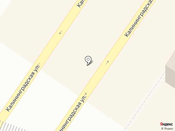 Книжная лавка на карте Светлого
