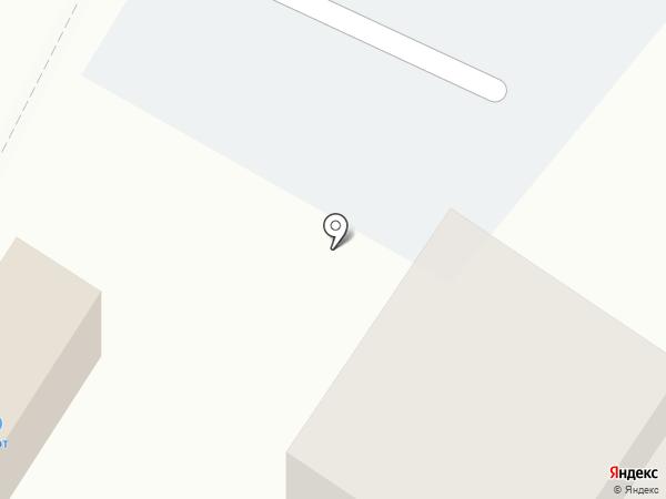 ИНВИТРО на карте Светлого