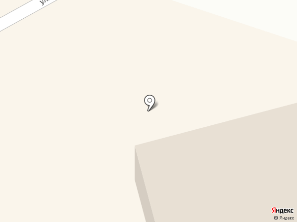 Участковый пункт полиции №1 на карте Светлого