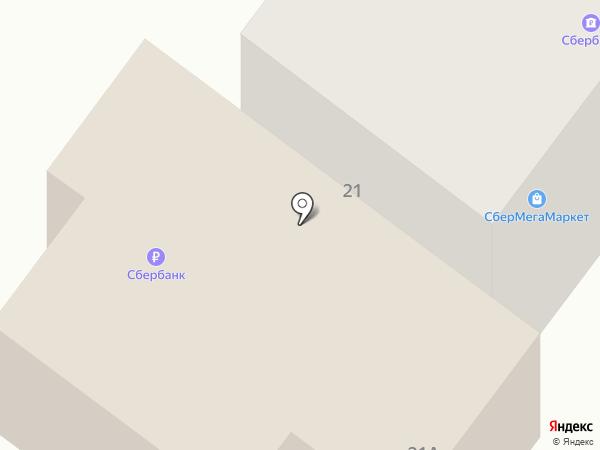 Бункер на карте Светлого
