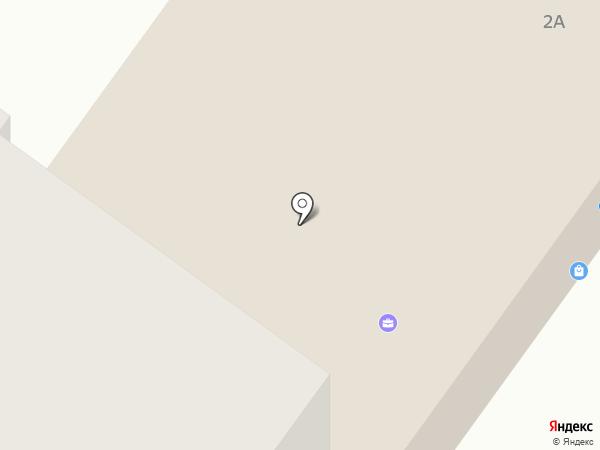 Shisha Time на карте Светлого