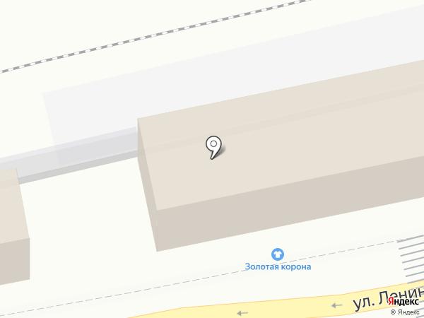 Мадам на карте Светлогорска