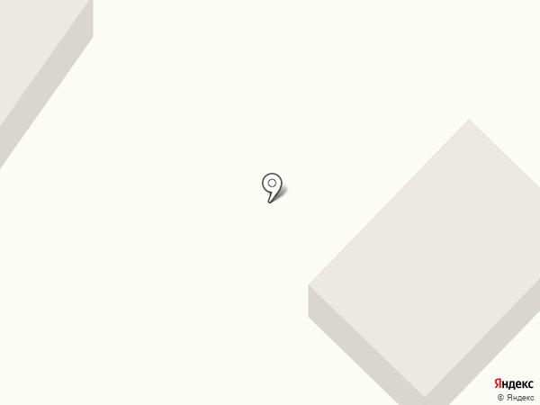 Фламинго на карте Светлогорска