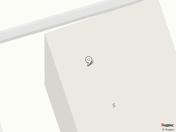 Автотехсервис на карте Светлогорска
