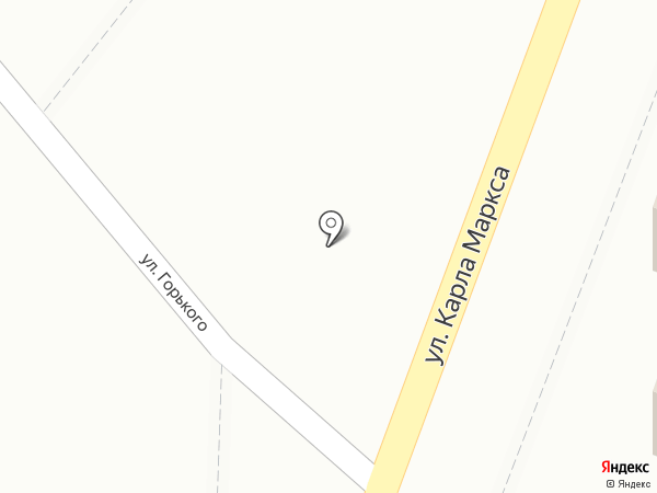 Информационно-туристический центр, МАУ на карте Светлогорска