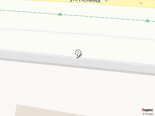 Винтажная Лавка на карте Светлогорска