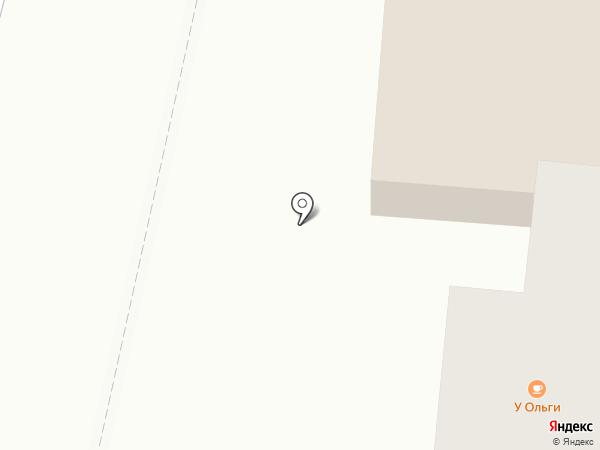 У Ольги на карте Светлогорска