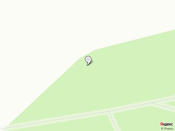 Pit Stop на карте Светлогорска