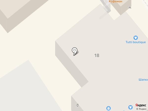 Qiwi на карте Светлогорска