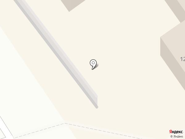 Хорошенький магазинчик на карте Светлогорска