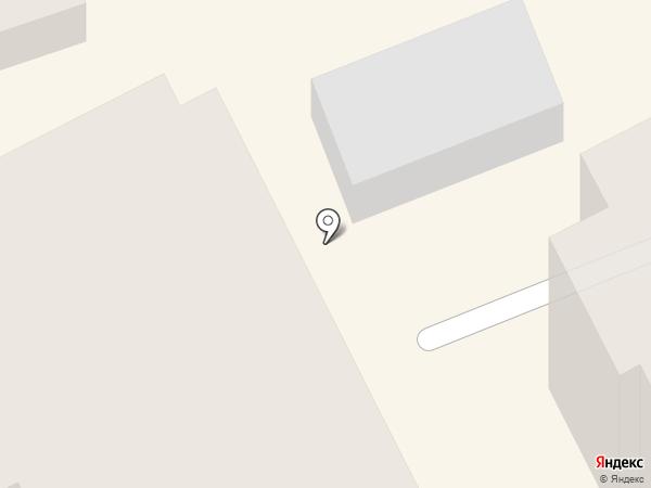 Луиза на карте Светлогорска
