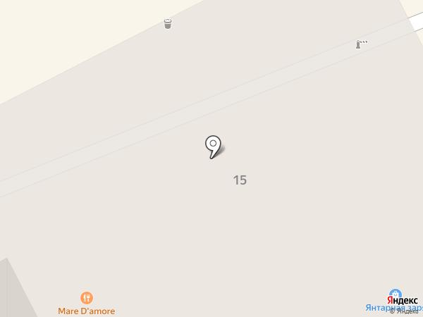 Форум на карте Светлогорска