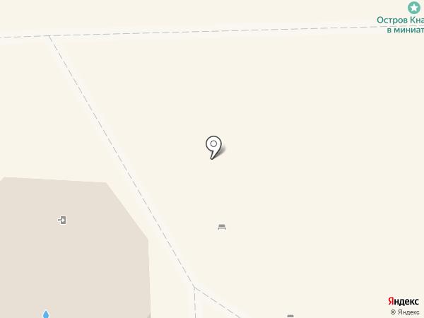 Центр услуг 039 на карте Светлогорска