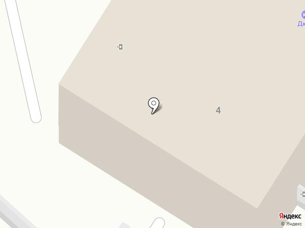 Управляющая Компания Мой Дом на карте Светлогорска