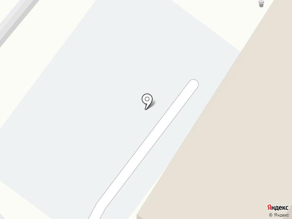 Старый Доктор на карте Светлогорска