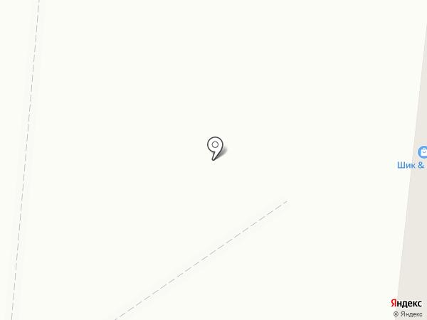 Наши детки на карте Светлогорска