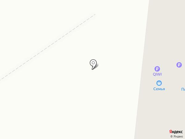 Молоко на карте Светлогорска