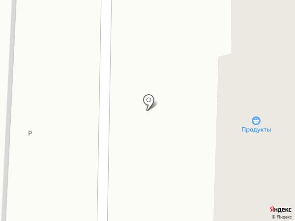 Инна на карте Светлогорска