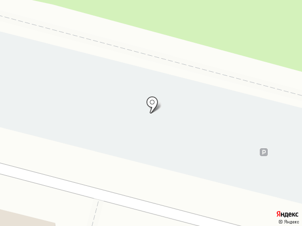 Бухенхауз на карте Светлогорска