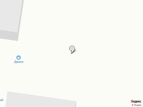 Балтптицепром на карте Светлогорска