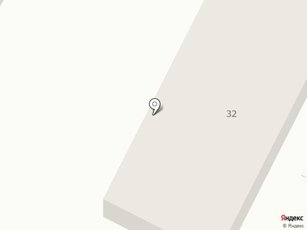 Детская школа искусств им. А.Т. Гречанинова на карте Светлогорска