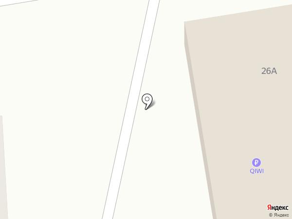 Магазин посуды и бытовой химии на Калининградском проспекте на карте Светлогорска