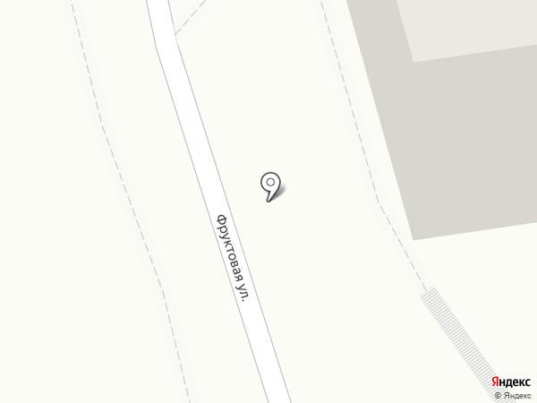 А2 на карте Светлогорска