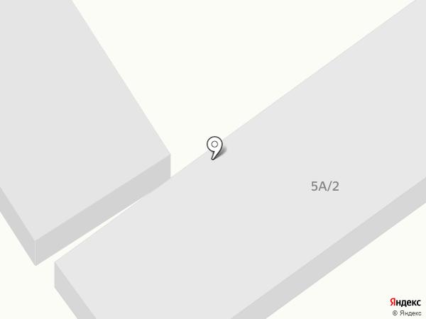 Мясной магазин на карте Светлогорска