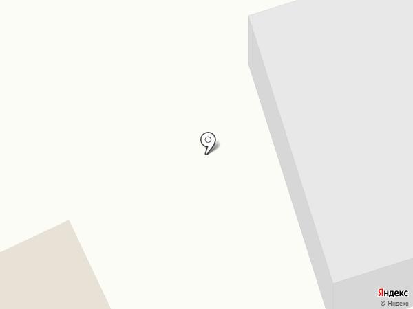 Стройцентр на карте Светлогорска