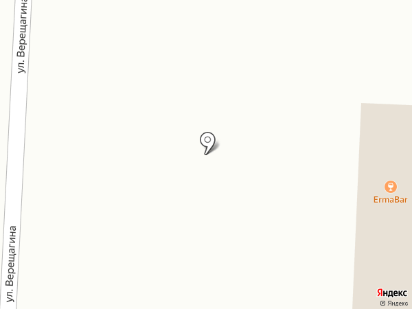 Банкомат, Газпромбанк на карте Светлогорска