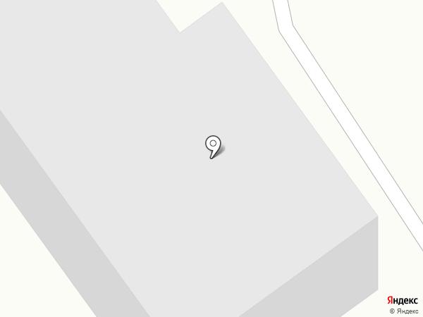 Строитель на карте Светлогорска