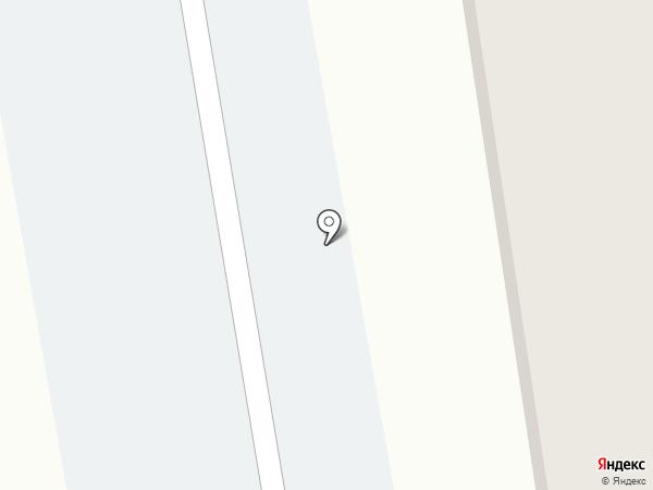 КД СТРОЙ на карте Светлогорска