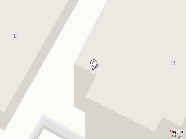 Клипер Недвижимость на карте Светлогорска