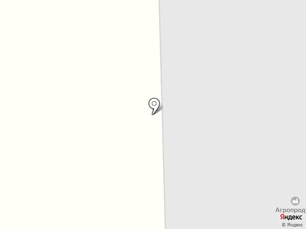 Агропродукт на карте Ульяновки