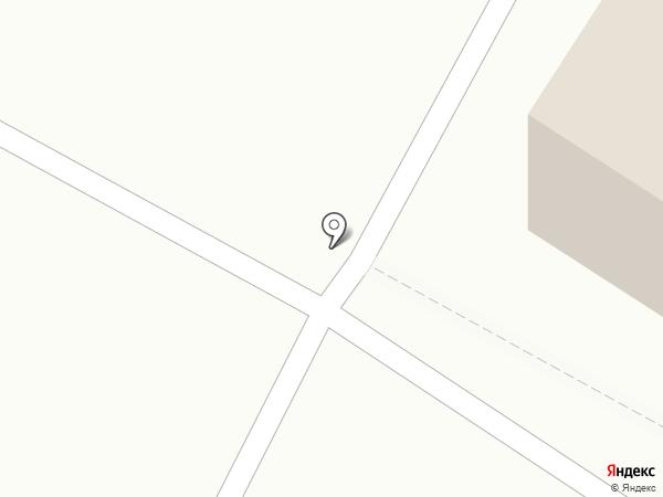 Пионерский, КПКГ на карте Пионерского
