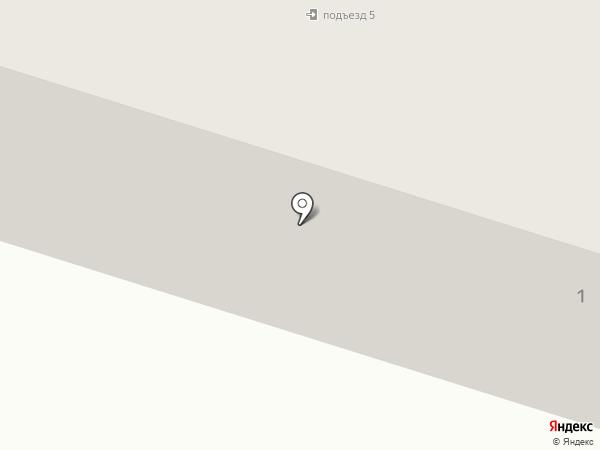 Виктория Квартал на карте Пионерского