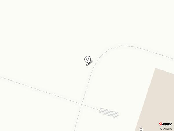 Храм Тихвинской иконы Божией Матери на карте Пионерского