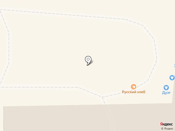 Товары-ТОП на карте Пионерского