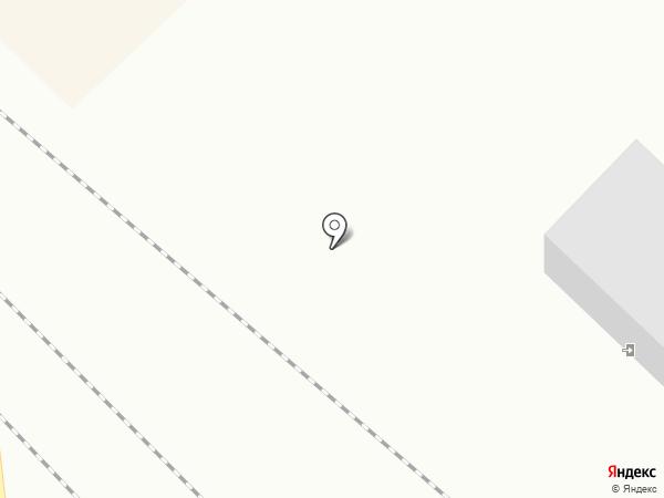 Платный общественный туалет на карте Пионерского