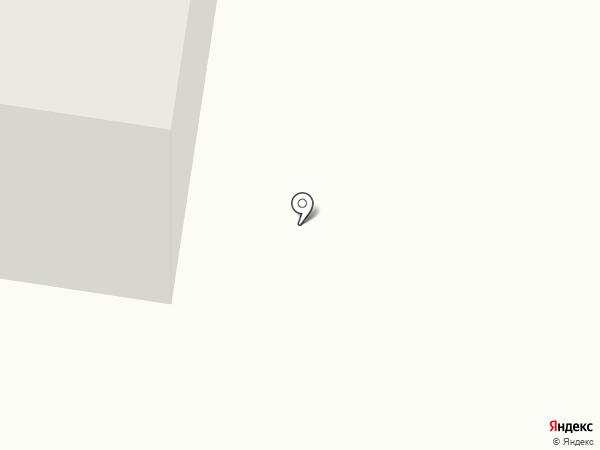 Магазин одежды на Комсомольской на карте Пионерского
