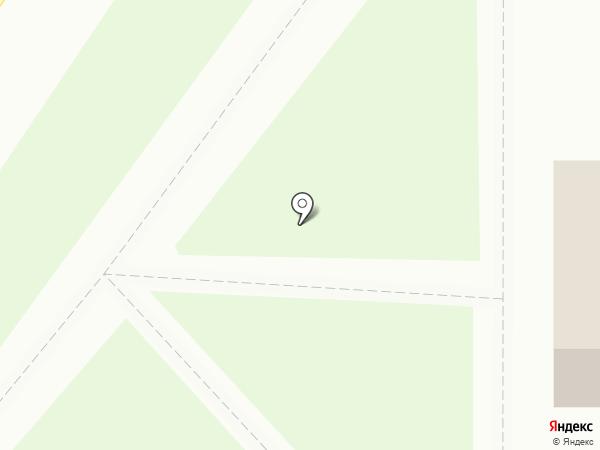 Балтптицепром на карте Пионерского