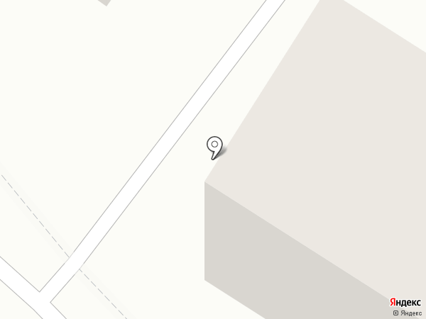 Волшебный дом на карте Пионерского