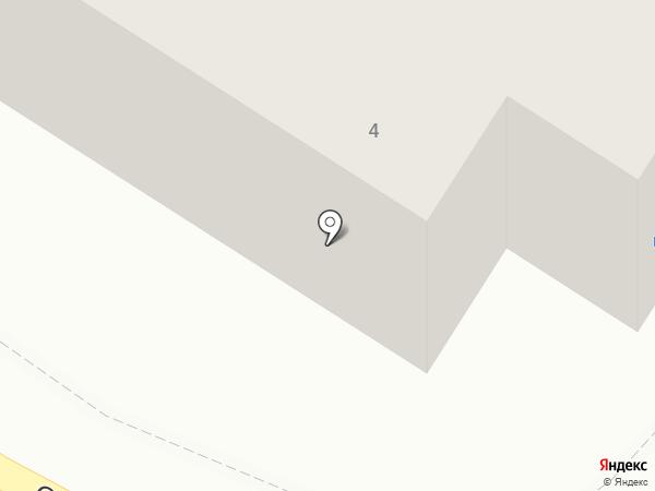 Ветрост на карте Пионерского